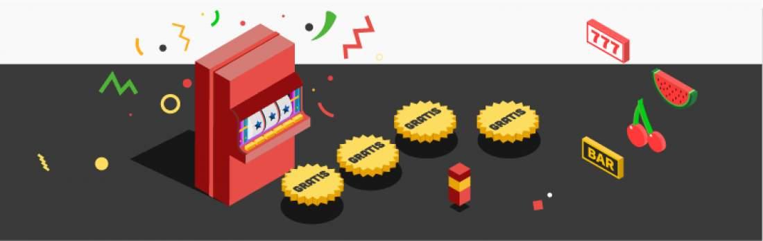 Spielautomaten kostenlos spielen