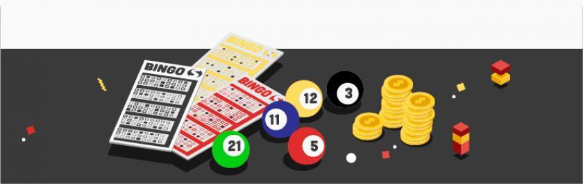 Bingo im Online Casino